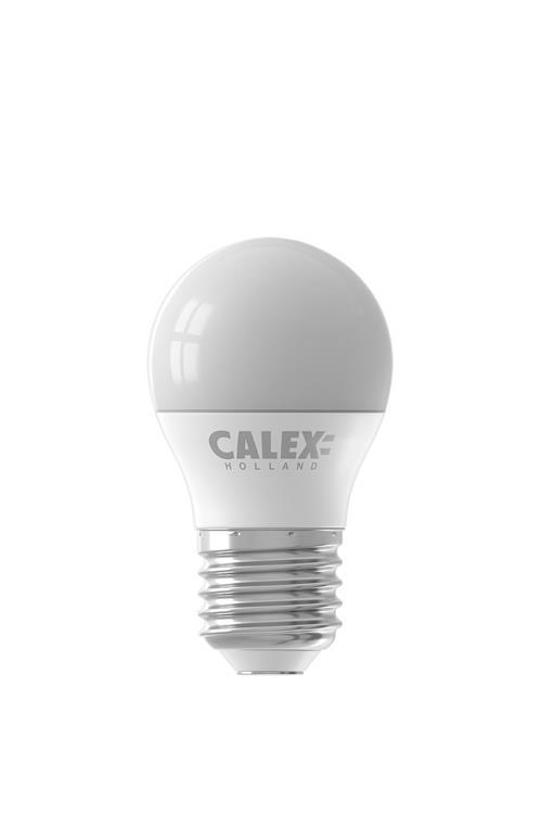 LED Kogellamp 5W 470lm E27 P45, 2700K