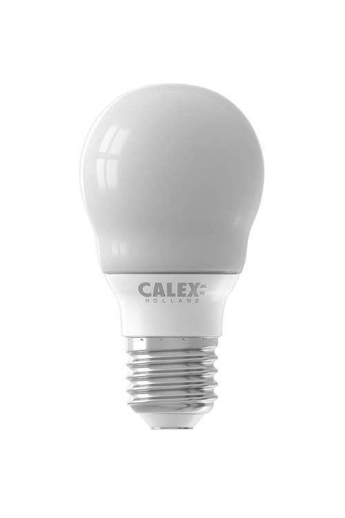Calex LED Standaardlamp 5W 470lm E27 A55, 2700K