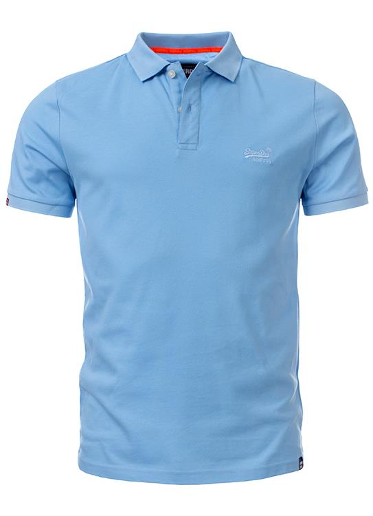 Superdry Polo M11201SU