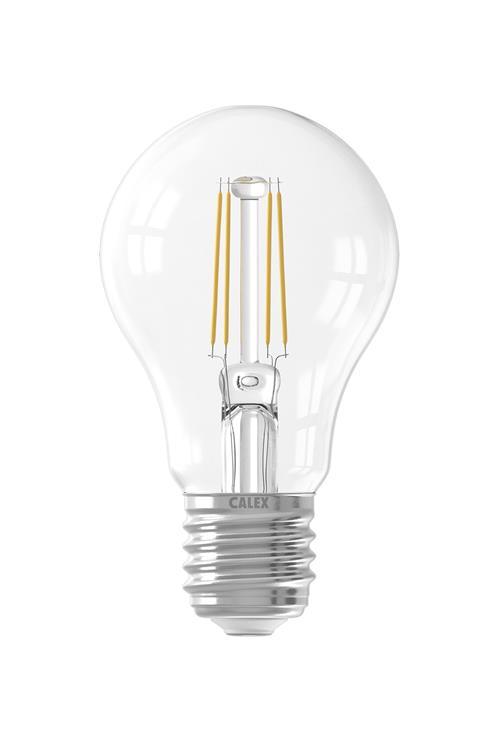 LED Fil. Standaardlamp 4W 390lm E27 A60