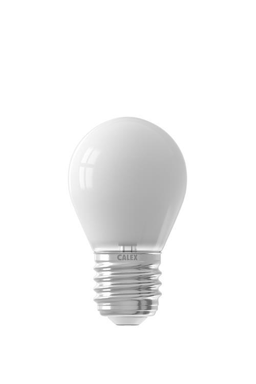 LED Filam. Kogel 3,5W 350lm 27 Soft 2700Kdim