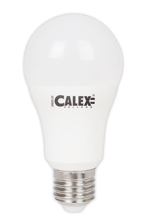 Power LED A60 lamp 12W 1020lm E27 Dimbaar