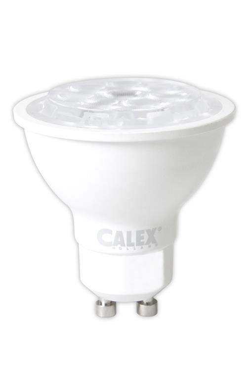 LED lamp GU10 6,5W 450lm 2700K dim 3st