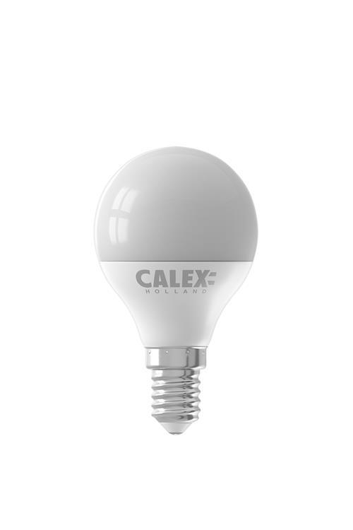 LED Kogellamp 5W 470lm E14 P45, 2700K