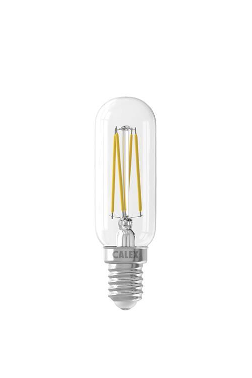 LED Filam. Buis 3,5W 310lm E14 2700K dim