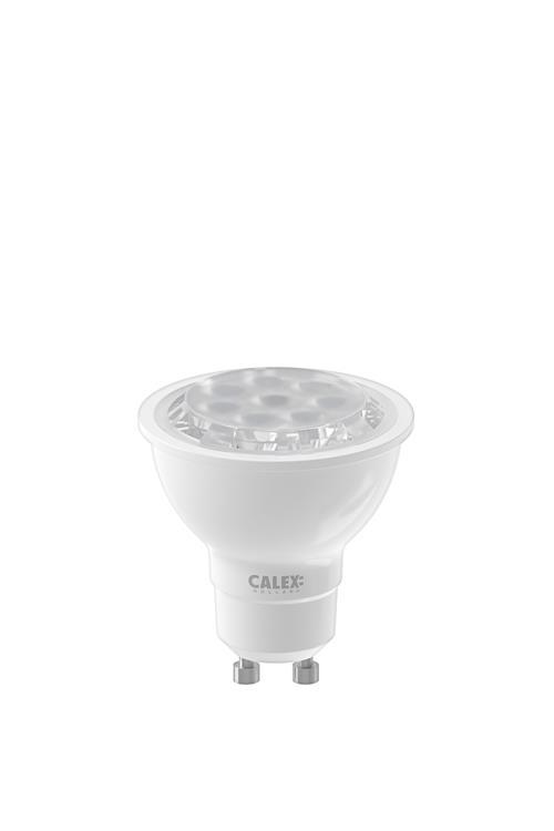 LED lamp GU10 6,5w 450lm 2700K dim
