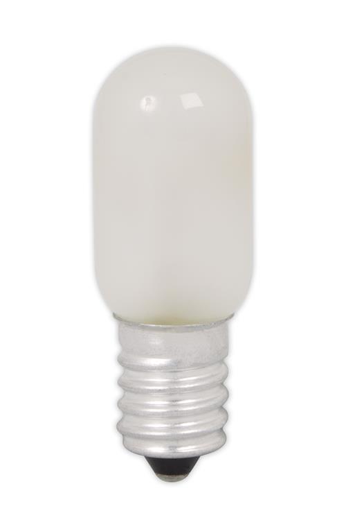 Buislamp 240V 10W 45lm E14 mat 18x52