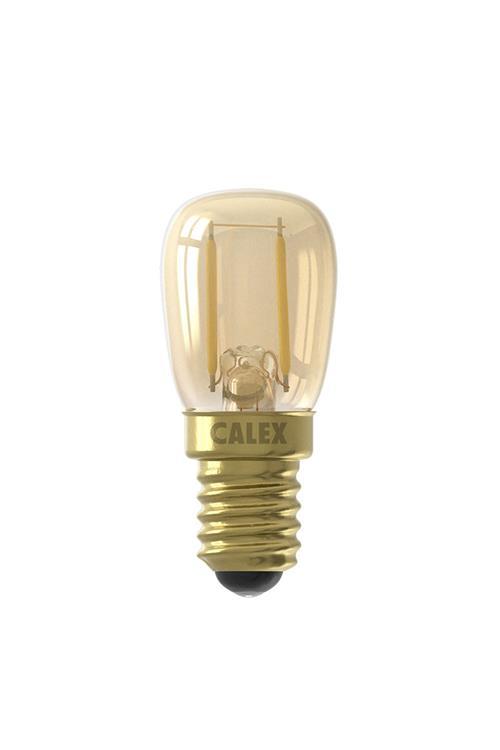LED Fil.Schakel.b.lamp 1,5W, 130lm, E14 ,T26,