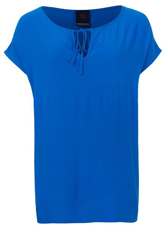 Penn & Ink T-Shirt W19F561LAB Ocean