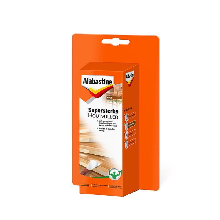 Alabastine supersterk vuller 200 gr
