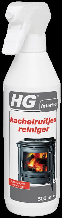 HG kachelruiten reiniger 500 ml