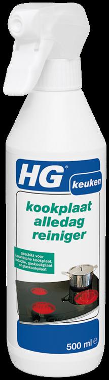 HG kookplaat alledag reiniger 500 ml