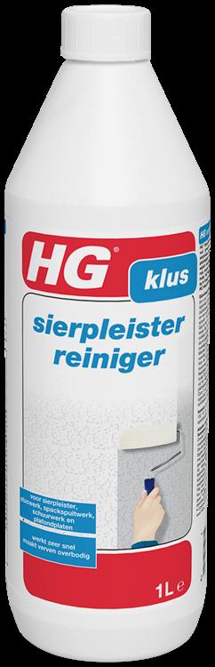 HG sierpleisterreiniger