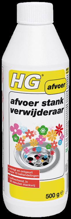 HG afvoerstank verwijderaar 500 ml