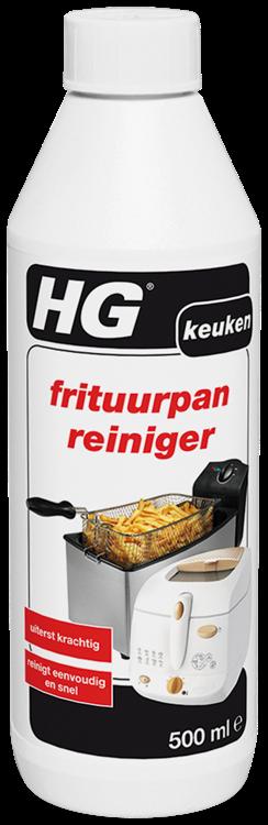 HG frituurpan reiniger 0,5 lt