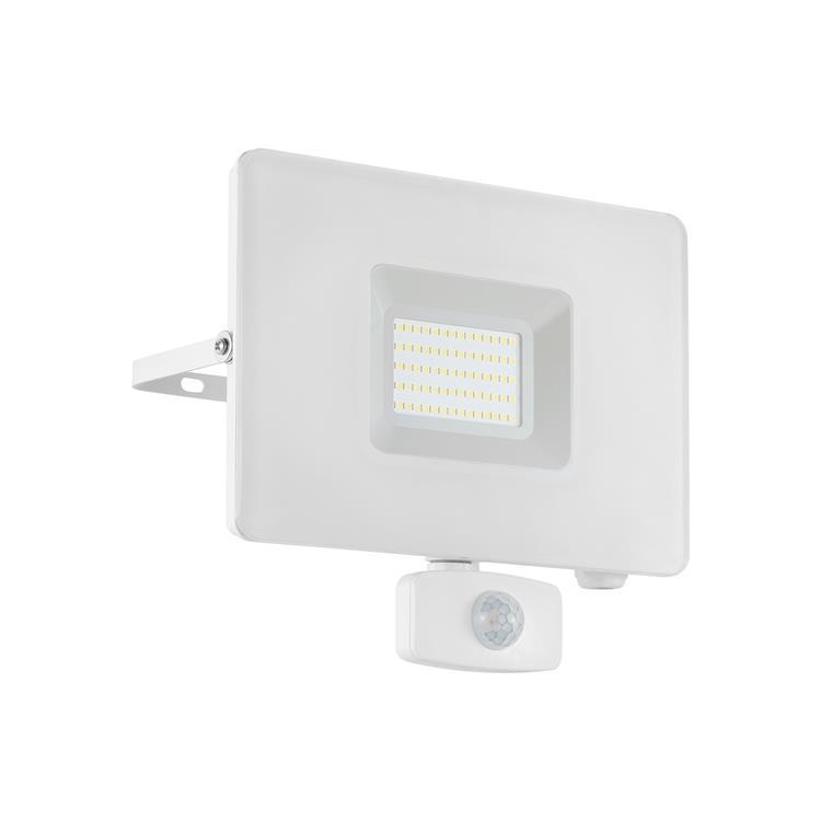 EGLO LED straler FAEDO 3 met bewegingsmelder