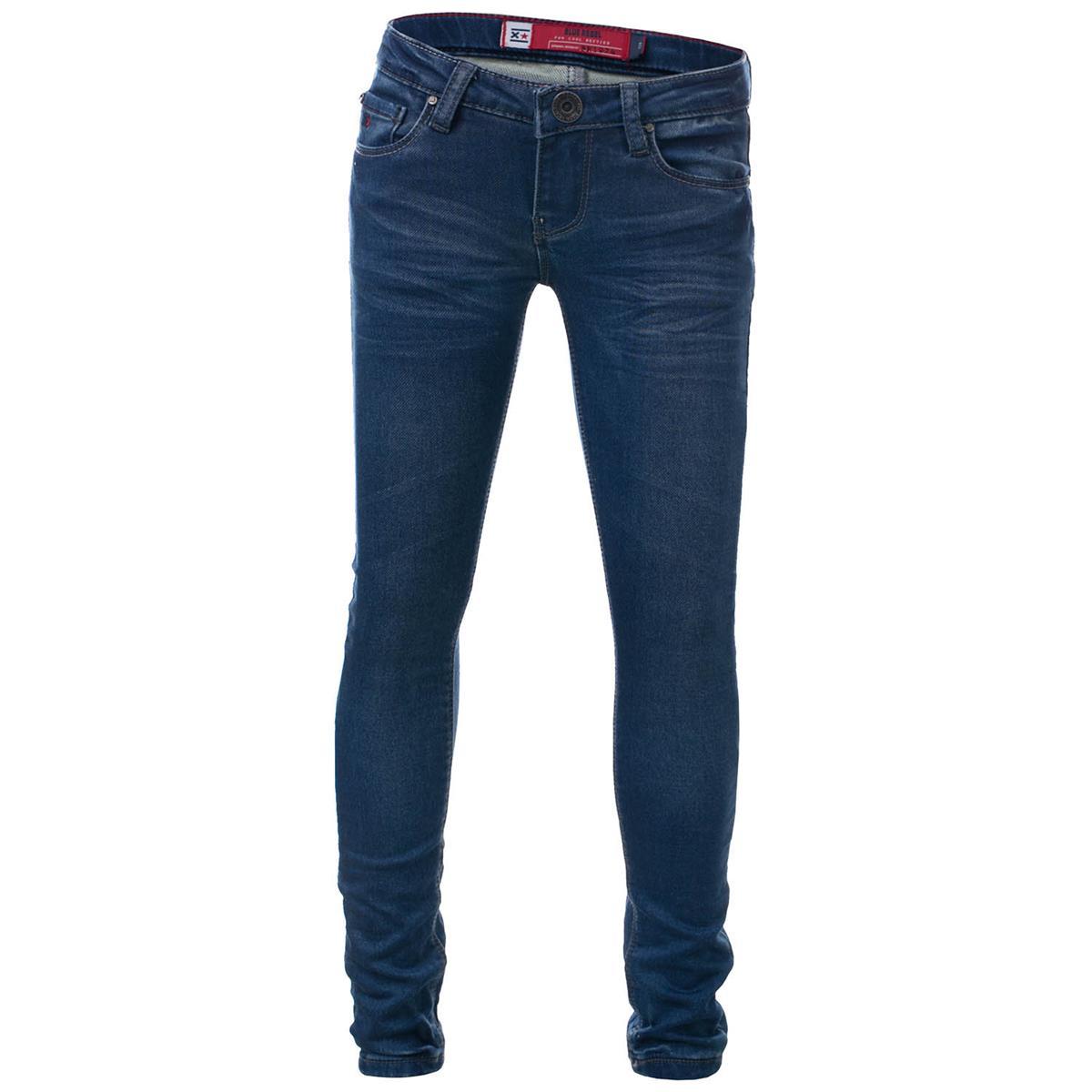 47dc705a93 Blue Rebel CASTLE - Civil Wash - ultra skinny fit jeans - betties. Zoom