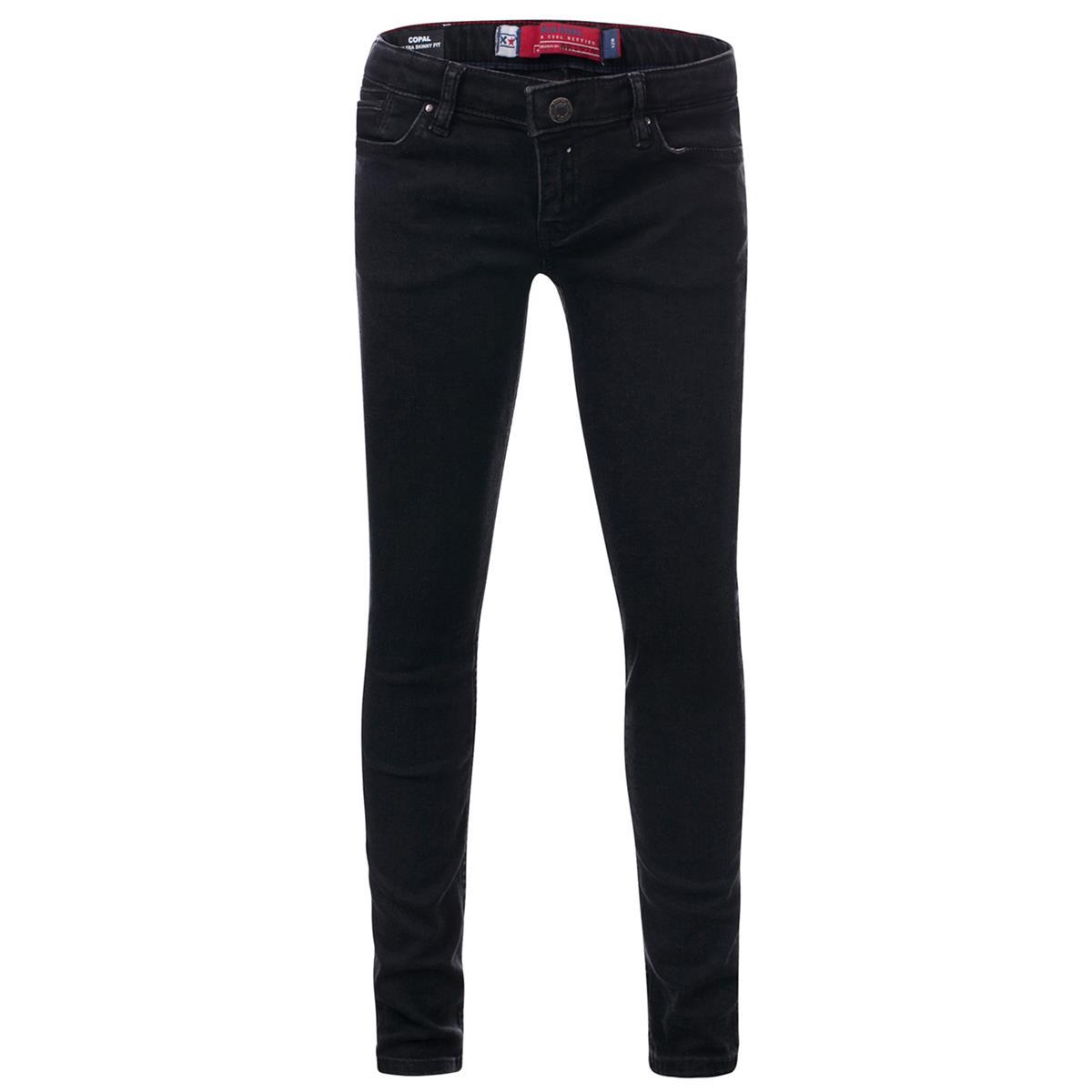 ed6539eb2d Blue Rebel COPAL - ultra skinny fit jeans - Black wash - betties